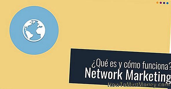¿Qué es Spillover en Network Marketing?