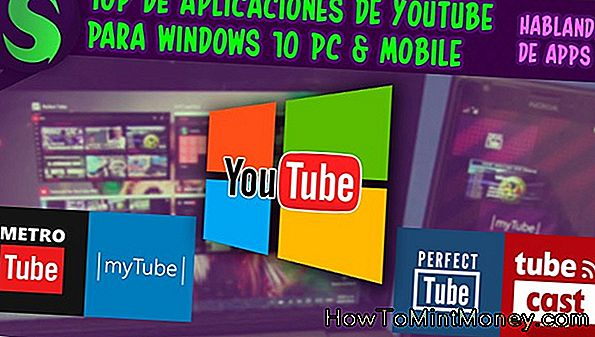Top 5 aplicaciones de negocios para Windows Mobile 6.5