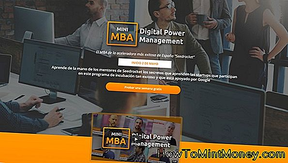 Regreso a la Escuela: Mini-MBA en Marketing Móvil