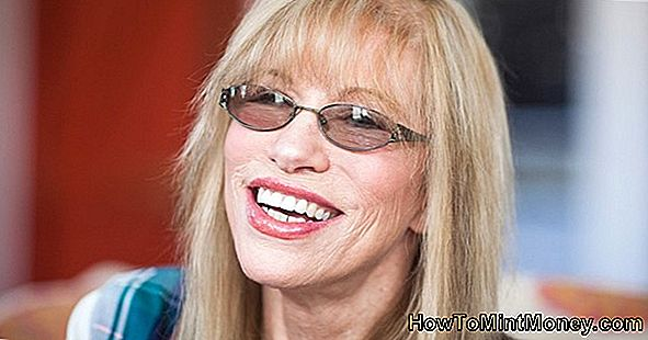 Carly Simon lepingulised hädad