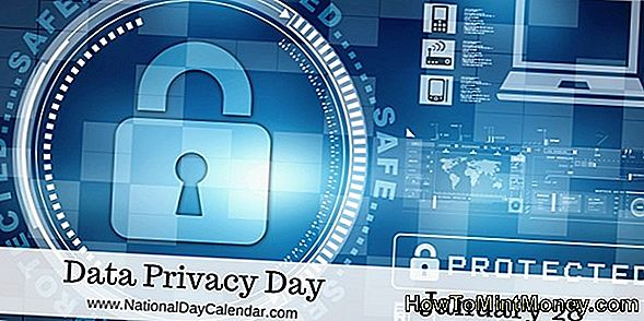 Täna on Data Privacy Day - kas teie andmed on ohutud?
