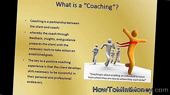 Coaching Vs. Traditsioonilised arenguprogrammid? See on No-Brainer
