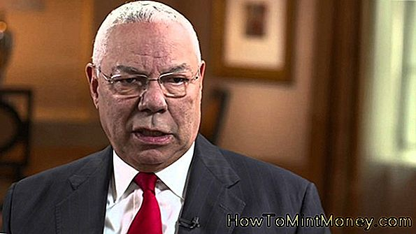 Colin Powell NACCMis