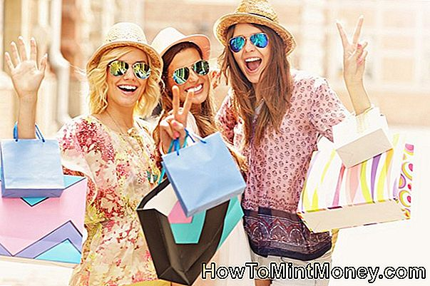 Shopping Trends