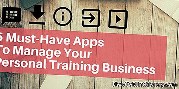 5 Must-Have Business Apps teie iPadile