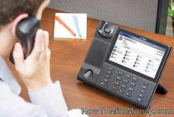 Mobile Voice Over IP tulevik: VOIP-telefonid Horisontis?