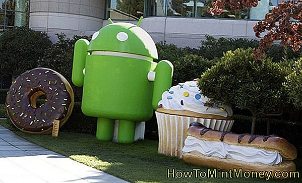 Mobile News: Cupcake aeg Android, Data Surges USAs.