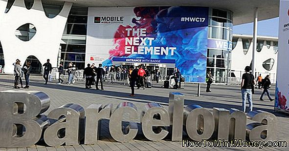 Mobile World Congress'i eelvaade