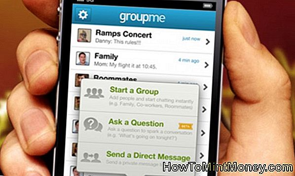 Skype Buys Smartphone Group-Messaging Technology